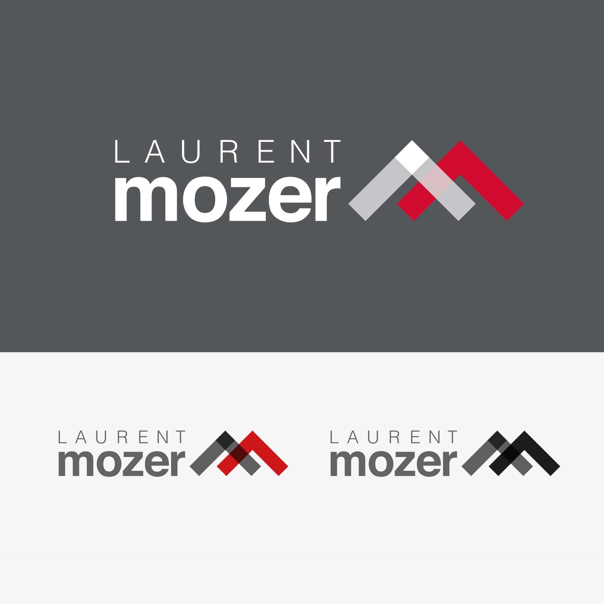 Création de logo architecture Genève