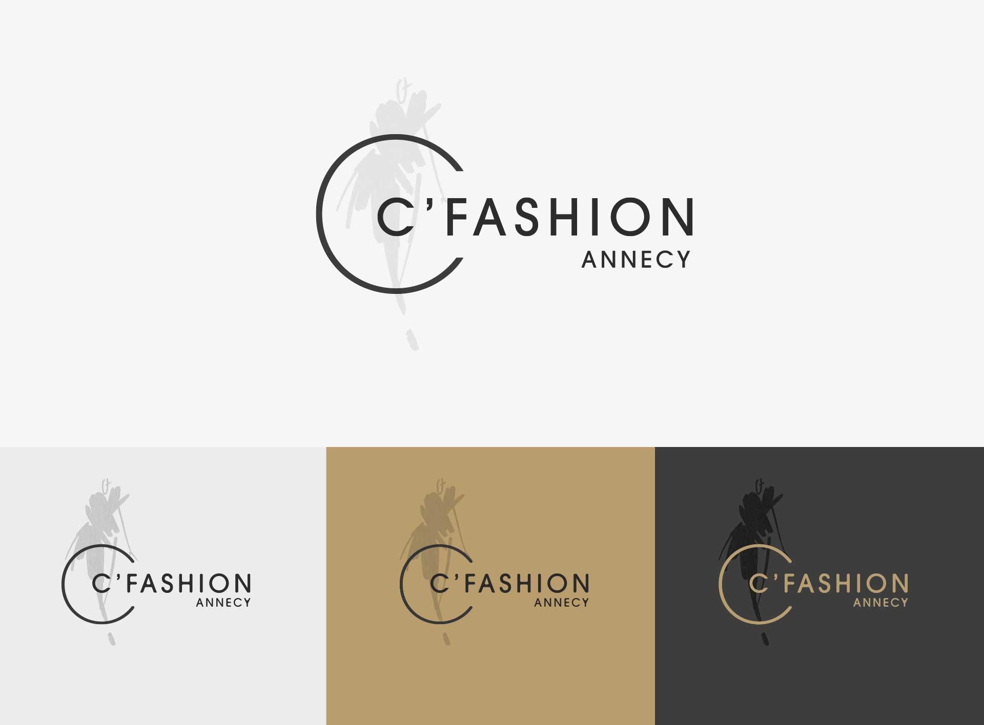 Création de logo Branding Annecy