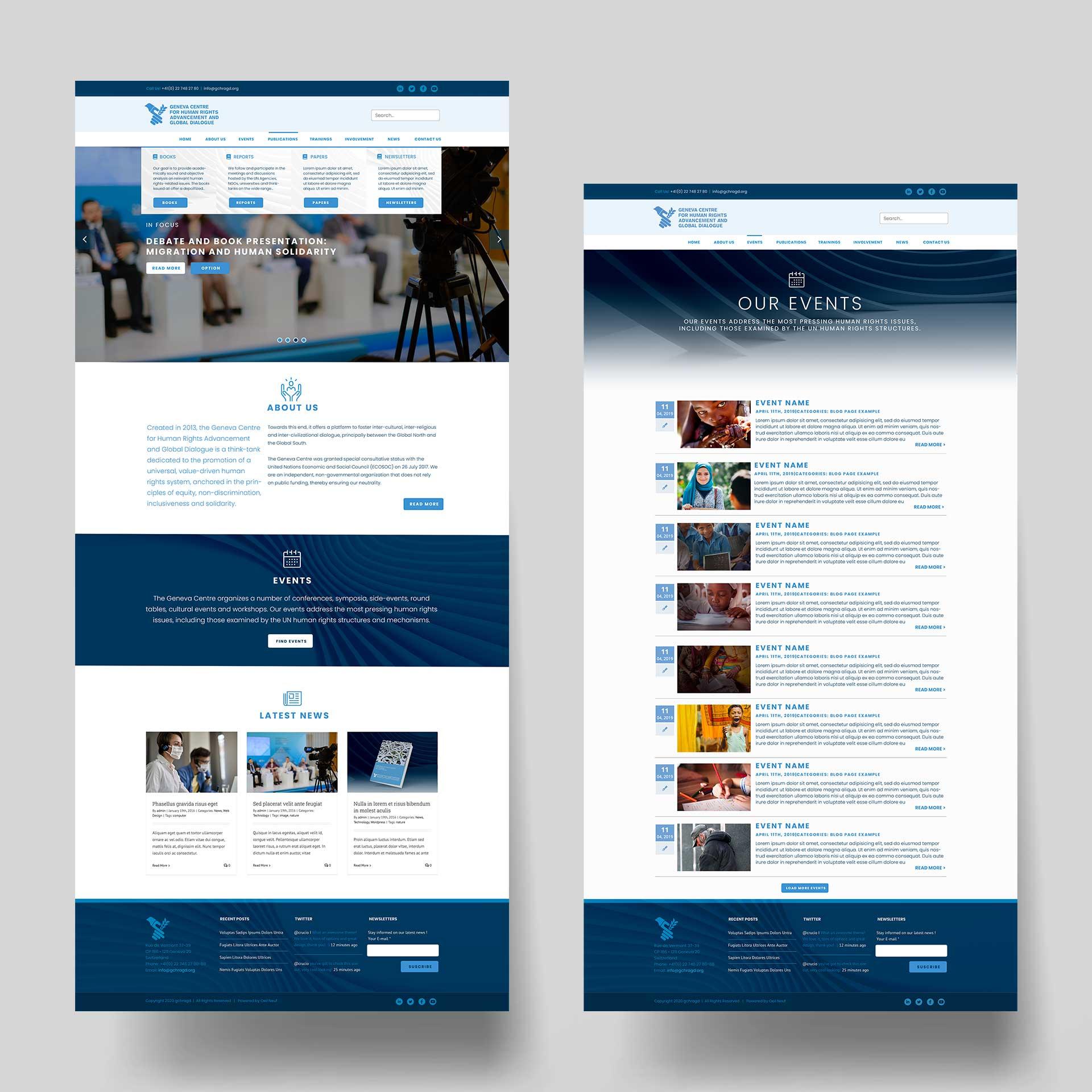 Agence Wordpress Annecy