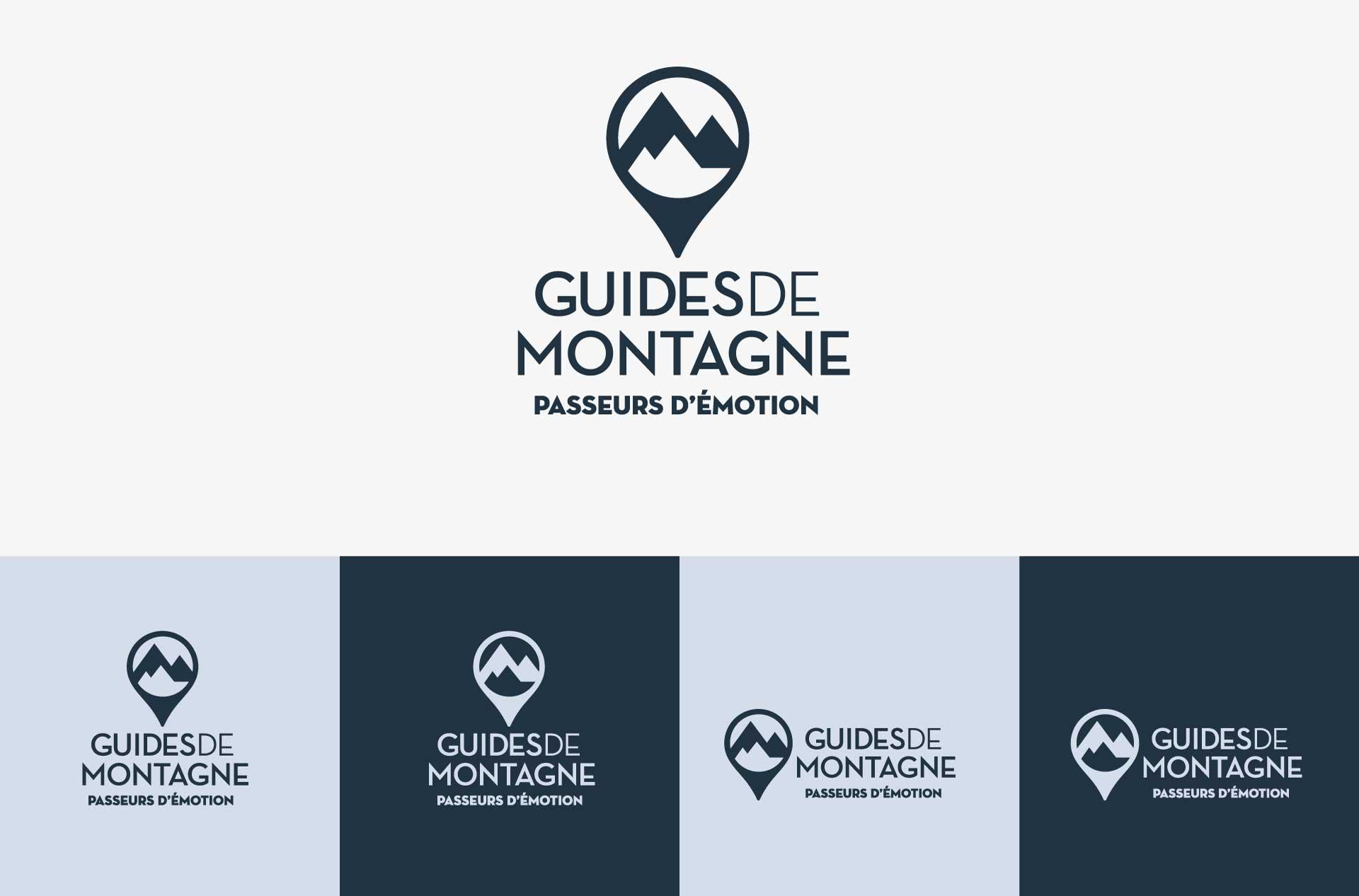 Création de logo de marque nationale