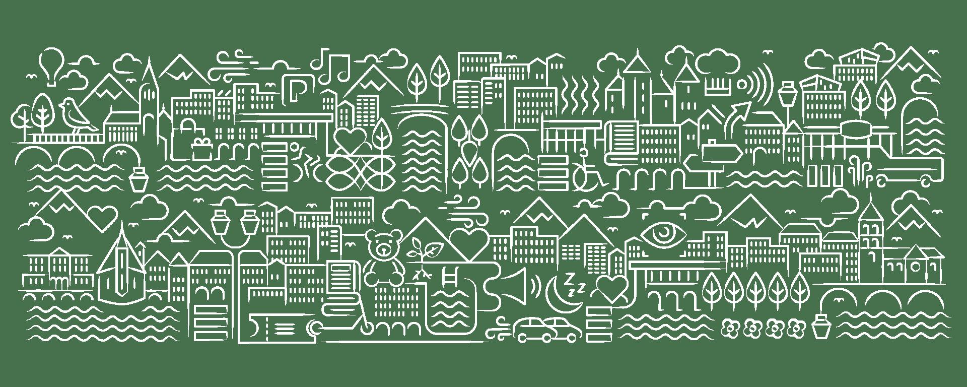 Illustration graphisme Annecy